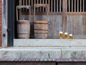 壱岐勝本クラフトビール