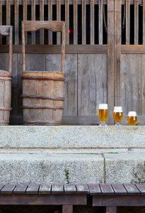 island breweryについて
