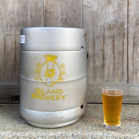 island brewery ipa