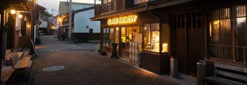 island brewery 壱岐勝本
